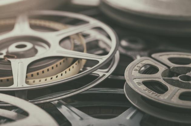 Filmruller