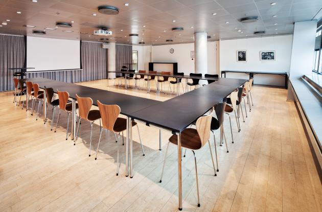 Meeting room Blixen interior