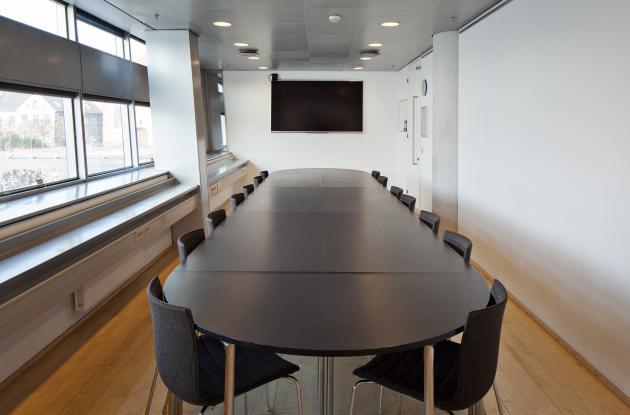 Meeting room Saxo interior